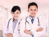 Praktek Dokter dr. Wasingah (JST) – Blitar